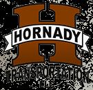 Hornady's logo