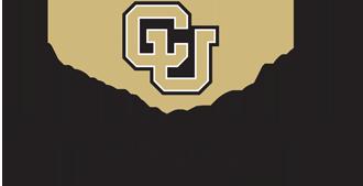 University of Colorado's logo