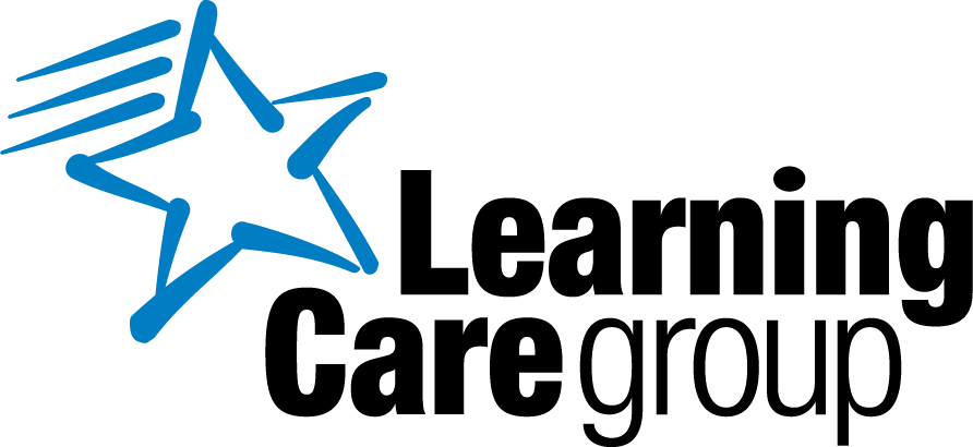 Learning Care Group's logo