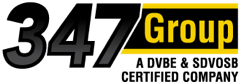 347 Group's logo