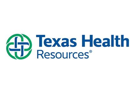 Texas Health Resources's logo
