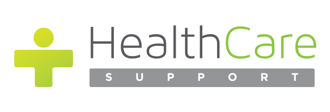 Healthcare Support's logo