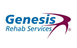 Genesis Rehab Services's logo