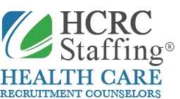 HCRC Staffing's logo