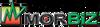 MorBIZ's Logo
