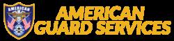 American Guard Services, Inc.'s logo