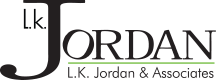 L.K. Jordan & Associates's logo