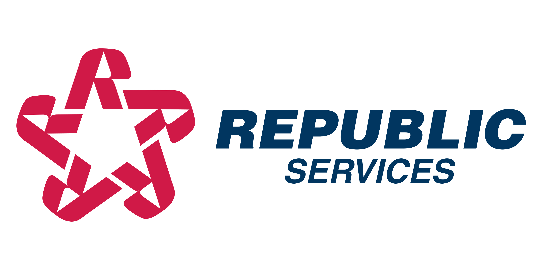 Republic Services's logo