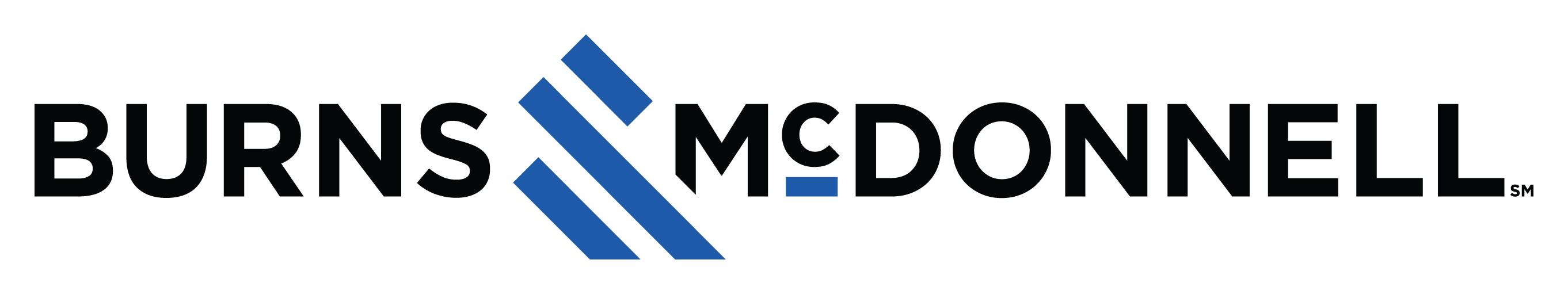 Burns & McDonnell's logo