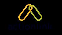 ActionLink's logo