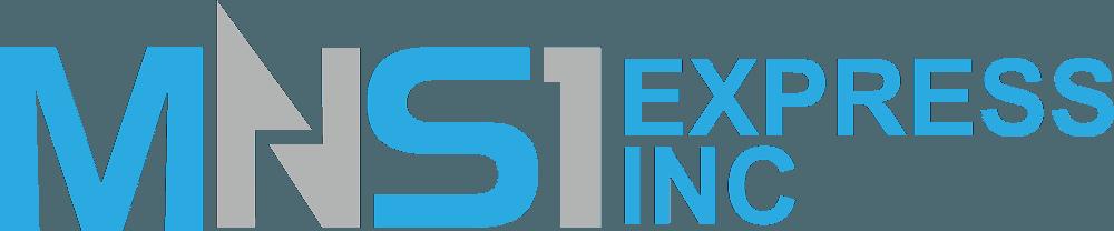 MNS1 Express Inc's logo