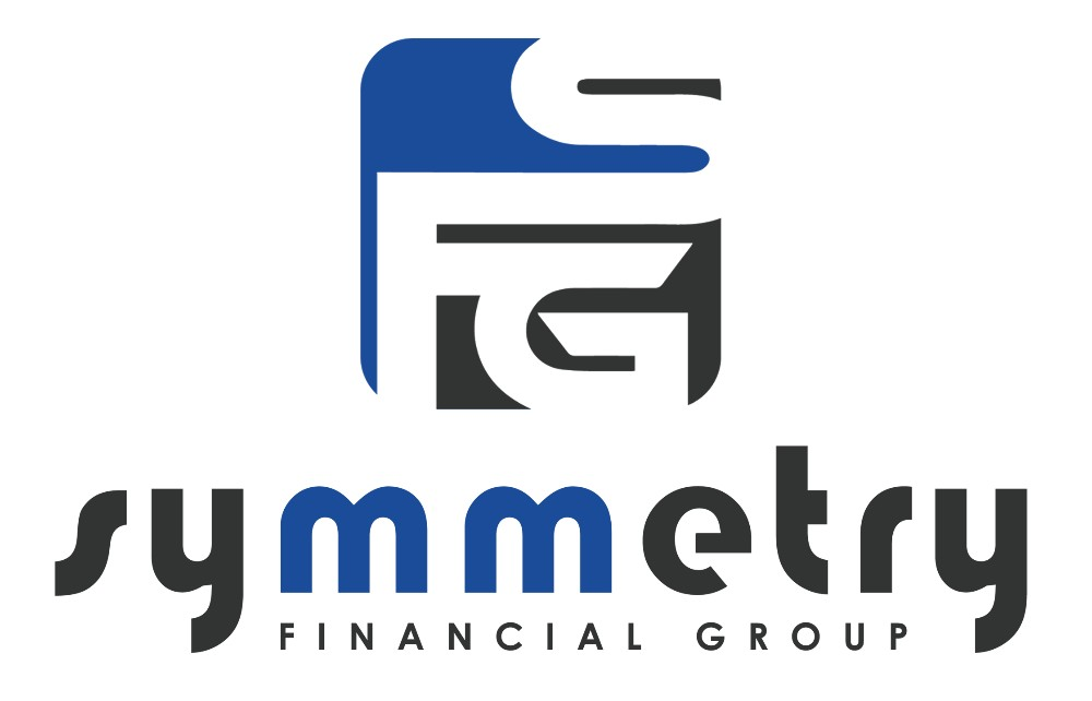 Symmetry Financial Group - The Ortmyer Agency's logo