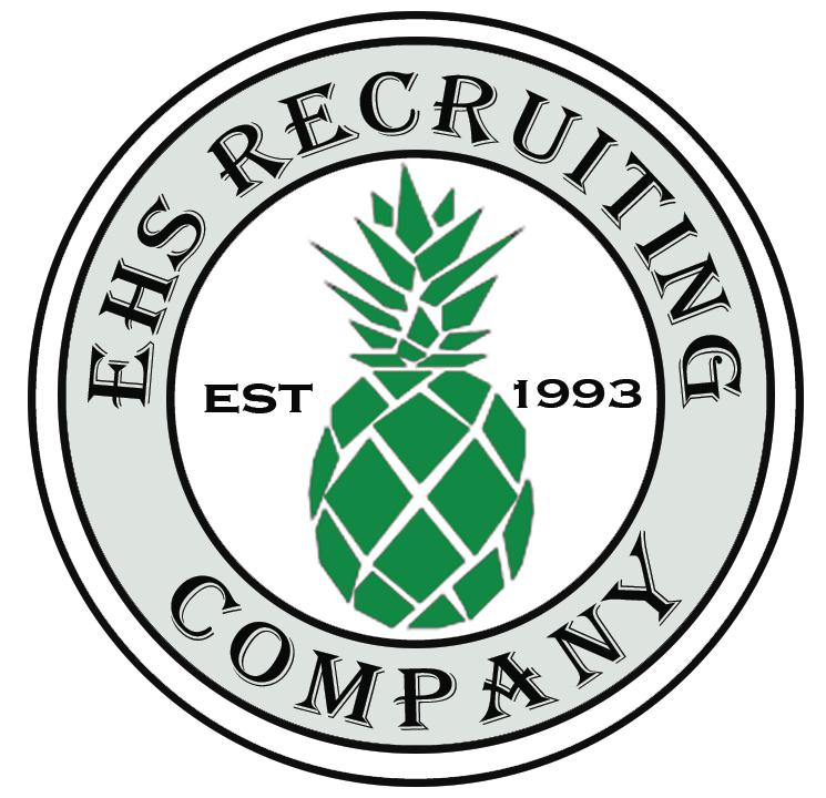 EHS RECRUITING COMPANY's logo