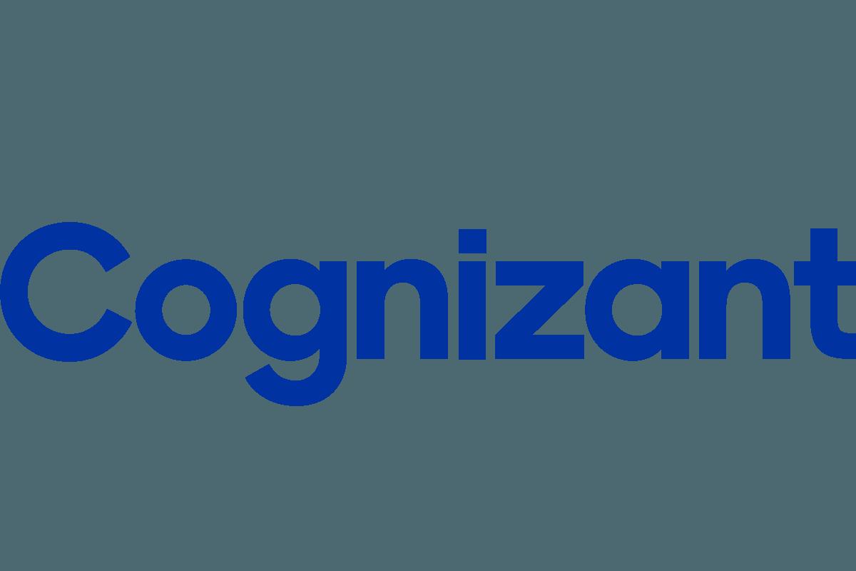 Cognizant's logo