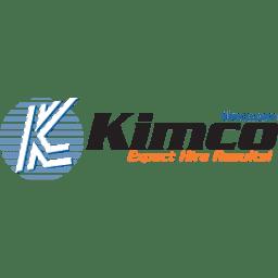 Kimco's logo
