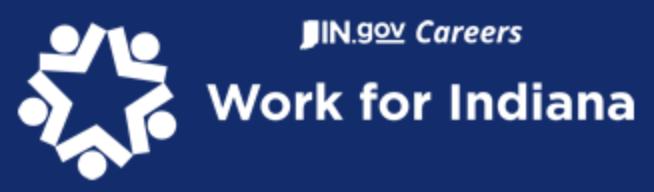 Indiana State Job Bank's logo