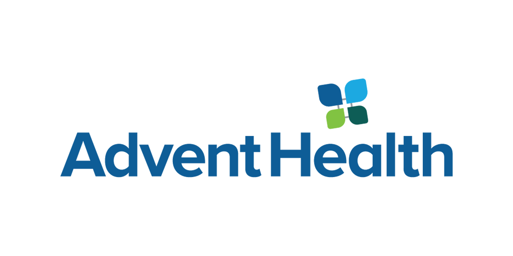 Advent Health System's logo