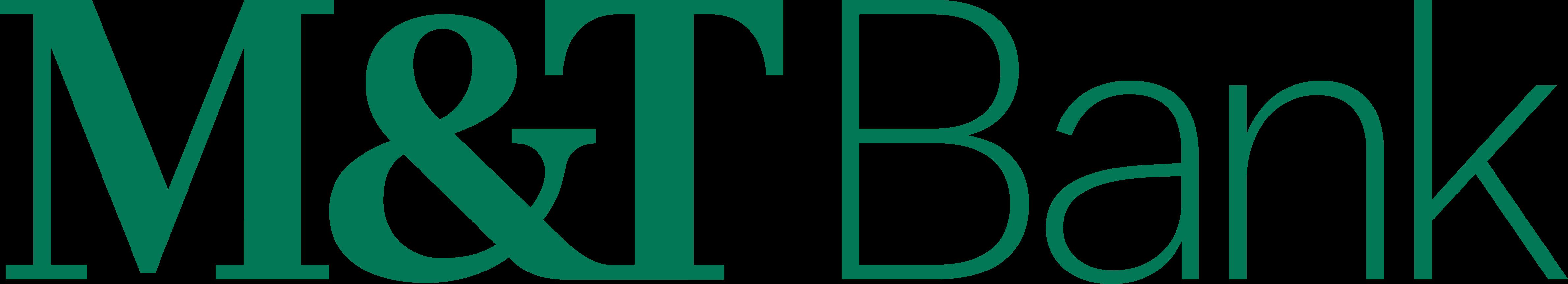 M&T Bank's logo