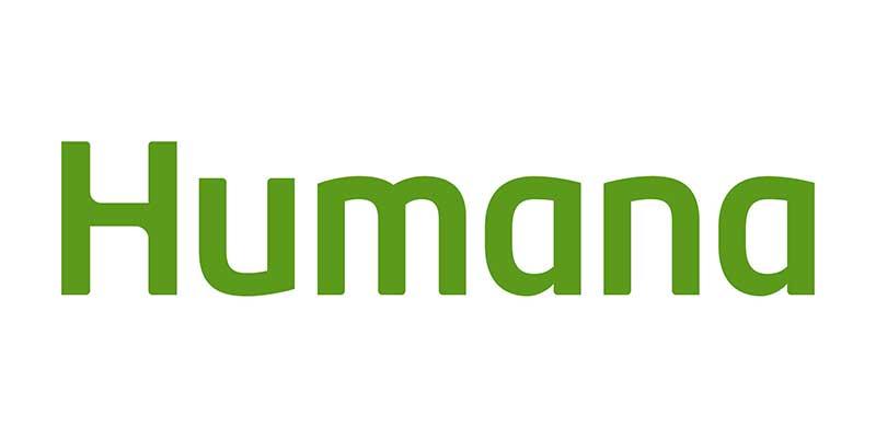 Humana's logo