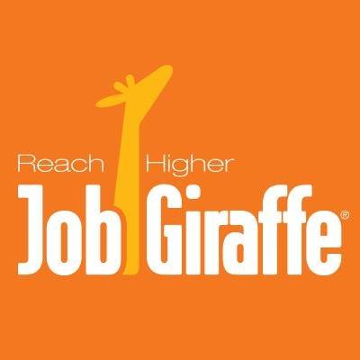 JobGiraffe's logo