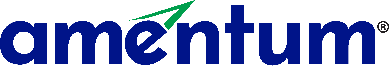 Amentum's logo