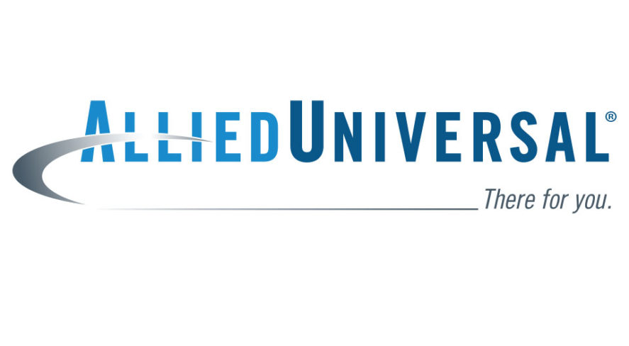 Allied Universal's logo