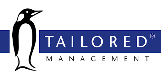 Tailored Management's logo