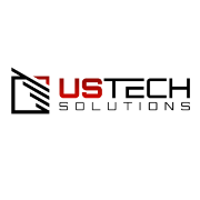 US Tech Solutions, Inc's logo