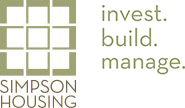 Simpson Housing LLLP's logo