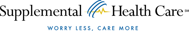 Supplemental Health Care's logo