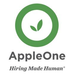 AppleOne's logo