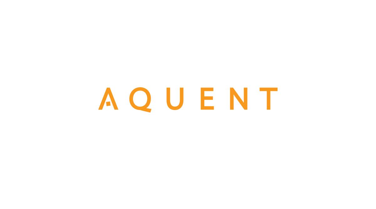 Aquent's logo