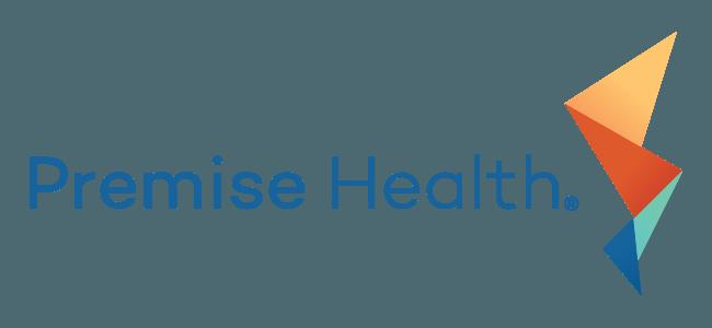 Premise Health's logo