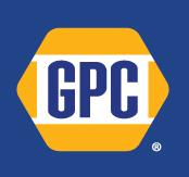Genuine Parts's logo