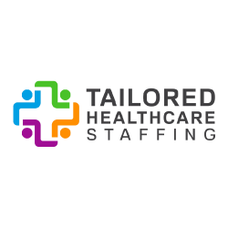 Tailored Healthcare Staffing's logo