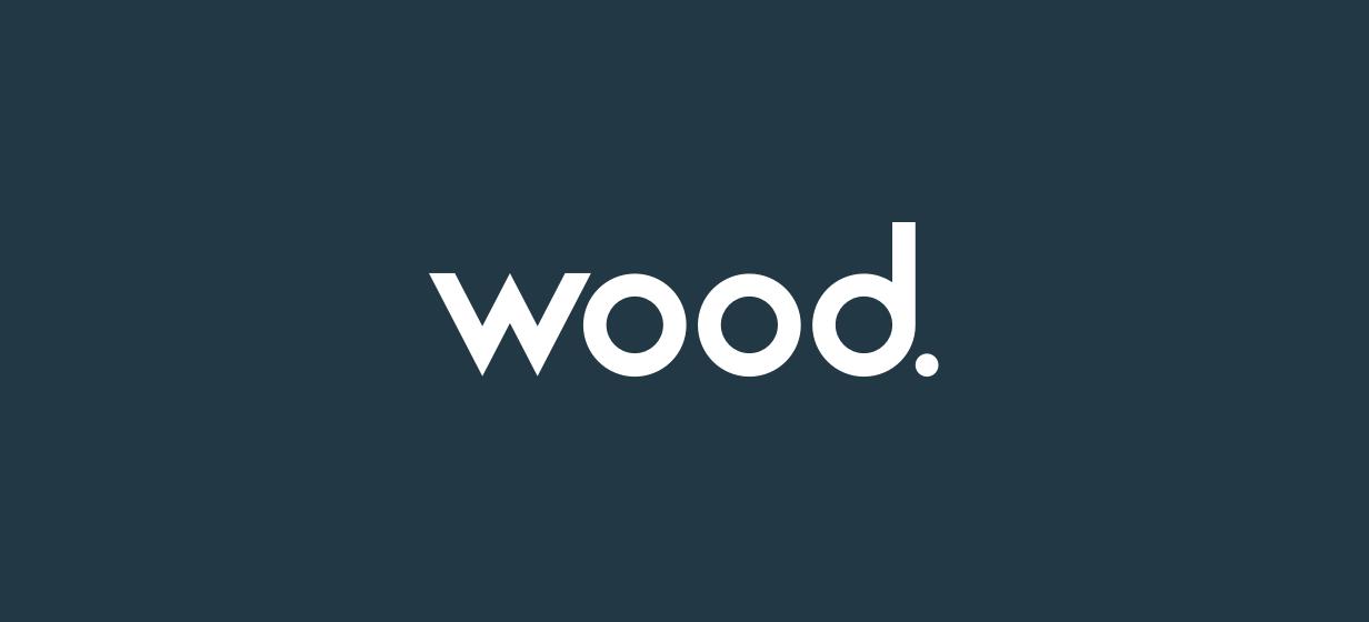 Wood Plc's logo