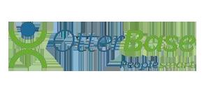 OtterBase - gr's logo