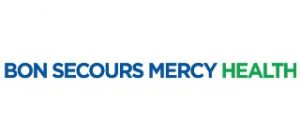Bon Secours Mercy Health's logo