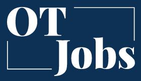 OTJobs.com's logo