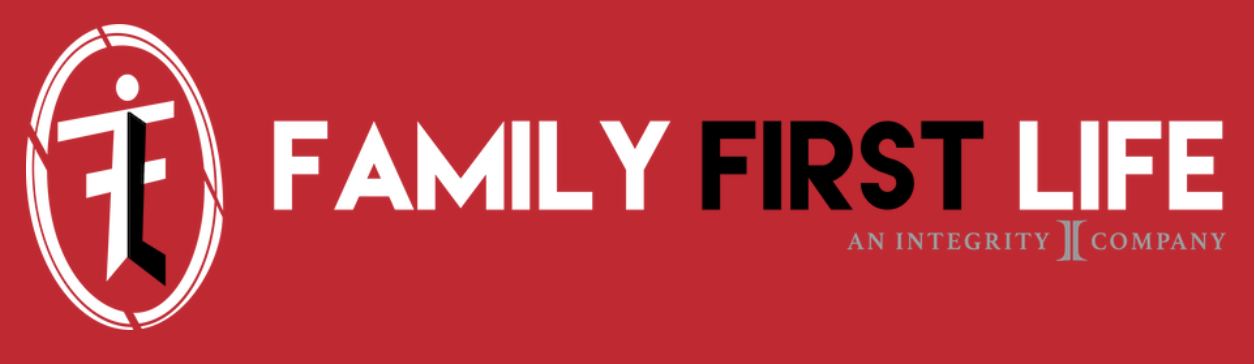 Family First Life Northwest's logo