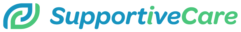 Supportive Care's logo
