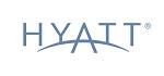 Hyatt's logo