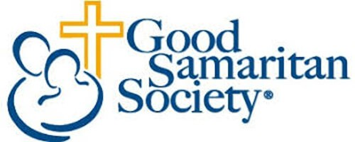 Good Samaritan Society's logo