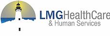 LMG Healthcare's logo