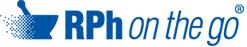 RPh on the Go's logo
