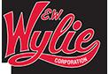 E. W. Wylie's logo
