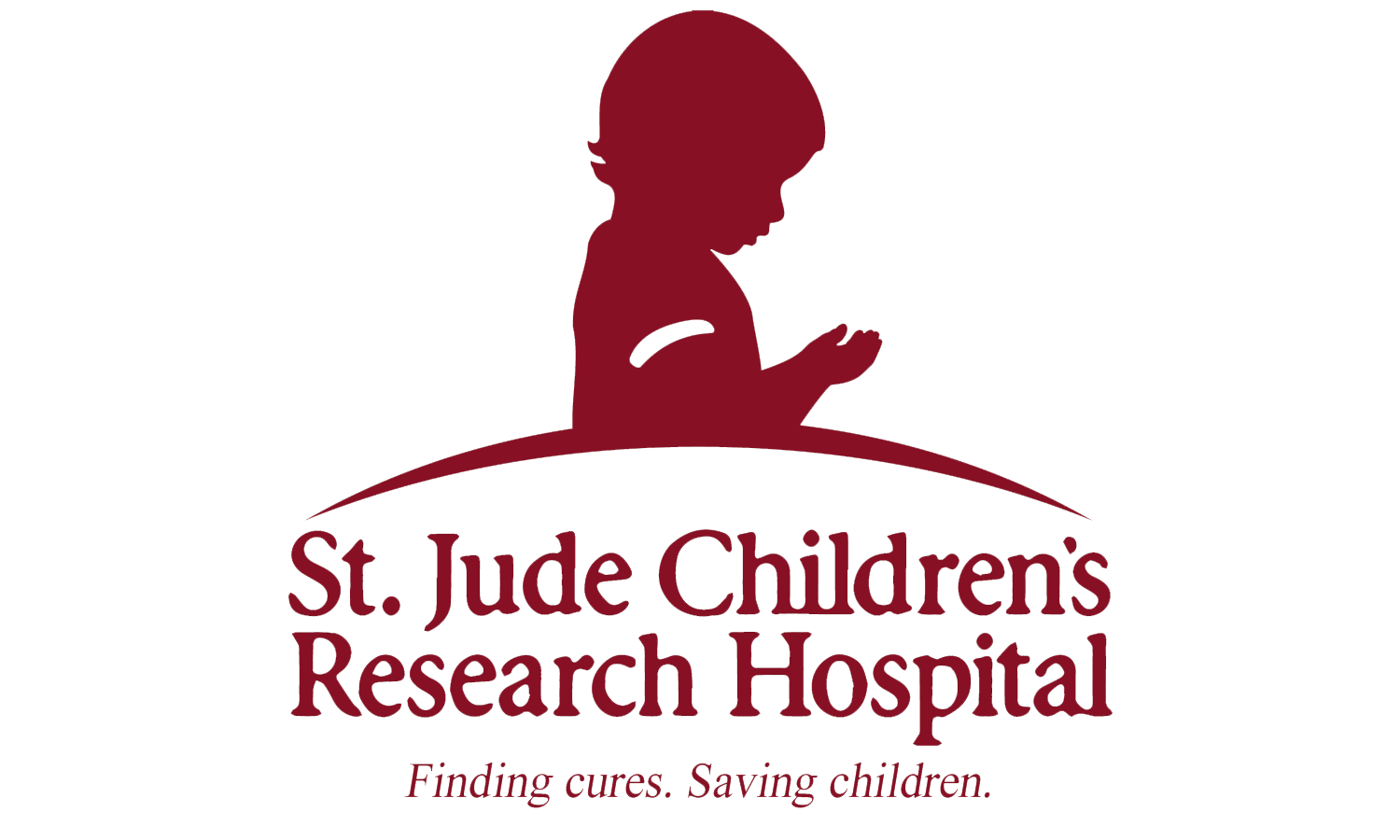 St. Jude Children's Research Hospital's logo