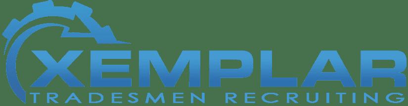 Xemplar Tradesmen Recruiting's logo