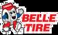 Belle Tire's Logo