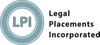 Legal Placements, Inc.'s Logo